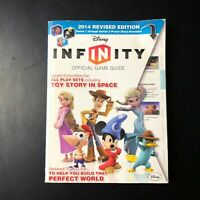 Disney Infinity 2014 : Prima Official Game Guide by Grossman, Howard | Used
