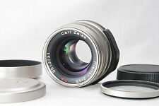 """""""TOP MINT"""" CONTAX G Carl Zeiss Planar 28mm f2.8 Lens for G1 G2 from Japan #372"""
