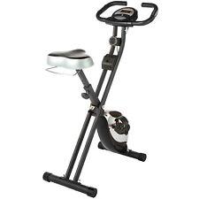 Ultrasport F-bike Home Exercise Bicycle Pedal Bike Trainer Computer Pulse Sensor
