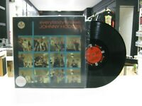 Johnny Hodges LP Spanisch Everybody Knows 1965 Klappcover