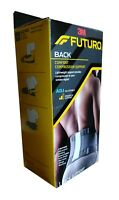 Futuro Comfort and Compression Back Support by 3M