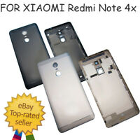Battery Back Cover Case Für Xiaomi Redmi Note 4X Replacement Battery Shell AADE