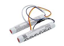 2000mAh TPS-6X, TPS-6X-BTP Battery for Crestron TPS-6X Wireless Touchpanel