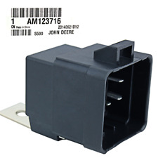 John Deere Original Equipment Relay #AM123716