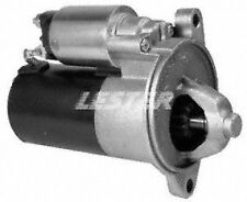 Starter Quality Rebuilders 3223-3241 Reman fits Ford with Manual transmission