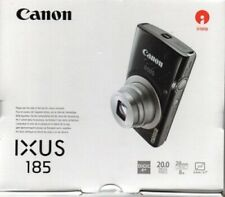 Canon IXUS 185 Digitalkamera (20 Megapixel, 8x optischer Zoom, 6,8 cm (2,7 Zoll)