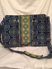 Marie Osmond Laptop Bag Carrier Rare Hard To Find Shoulder Strap Great Cond.
