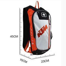 2L KTM Hydration Water Backpack Bag Pack Rucksack Camping Hiking Cycling Bladder