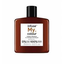 Infuse My. Colour Shampoo - Copper - 250 mL