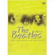 THE BEATLES LIVE: 1964-1966 Budokan Live 4-Concert DVD *NEW