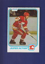 Kent Nilsson Super Action 1981-82 O-PEE-CHEE Hockey #52 (EXMT+)