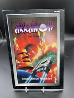 Original Authentic ARKANOID Instruction Manual Booklet SNES Super Nintendo