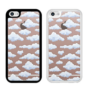 Clouds Phone Case For Samsung