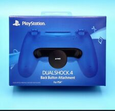 Sony DUALSHOCK 4 Back Button Attachment for PlayStation 4 PS4 DS4 Brand New