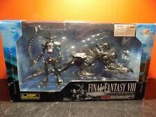 Final Fantasy VIII 8 Monster Collection Omega Weapon Action Figure Art FX