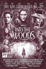 "Stephen Sondheim ""INTO THE WOODS"" Meryl Streep 2015 German Premiere Film Program"