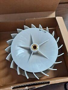 NEW LG Dryer Blower Wheel 5835EL1002A