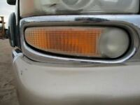 Driver Corner/Park Light Park Lamp-turn Signal Fits 02-07 SIERRA DENALI 76474
