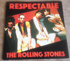 THE ROLLING STONES respectable*when the whip comes down 1978 UK PS 45