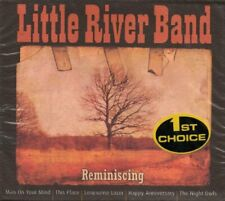 Little River Band - Reminiscing - Little River Band CD 20VG The Fast Free