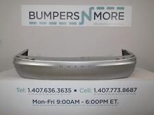 OEM 1997-2005 Buick Park Avenue Base/Ultra w/o Sensors Rear Bumper Cover