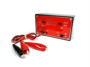 TP-105 Inductor Aircraft Magneto Timing Light