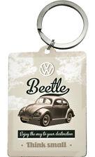 Nostalgic-Art Schlüsselanhänger VW Retro Beetle 47024