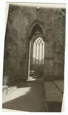 Ireland; Killarney, Muckross Abbey RP PPC, Privately Made, Unposted