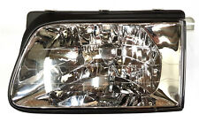 HEAD LAMP LIGHT for HOLDEN RODEO TF 6/1998 - 2/2003 CRYSTAL LEFT SIDE LH