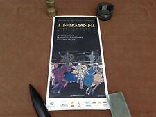 1994 I Normanni Art Poster