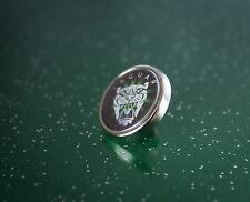 Great Jaguar Lapel/Tie Pin Badge