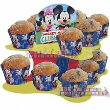 NEW Disney Mickey Mouse Clubhouse Birthday Party Snack or Cupcake Stand