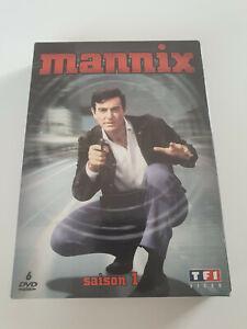 MANNIX Saison 1