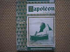 NAPOLEON VU PAR ABEL GANCE EDS. TALLANDIER COLL.CINE OR 1927 FILM MGM