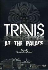 Travis - At The Palace ( Britpop / Rock Musik ) u.a Driftwood, Pipe Dream, Sing