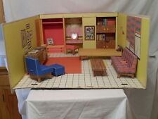 Barbie'S Vintage Doll House 1962