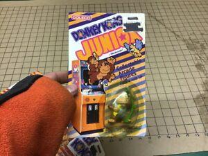 original MOC - 1982 DONKEY KONG JUNIOR - Nintendo - Coleco -- DONKEY KONG JUNIOR