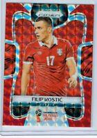 2018 PANINI STICKER FIFA WORLD CUP RUSSIA #430 ALEKSANDAR MITROVIC SERBIA *49258