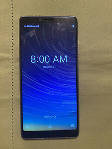 Coolpad Legacy T-Mobile CP3705A 4G LTE 32GB Android