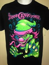 Vintage Insane Clown Posse Icp Riddlebox Medium T- Shirt Vtg Nu Metal Hip Hop