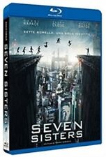Seven Sisters (Blu-Ray Disc)