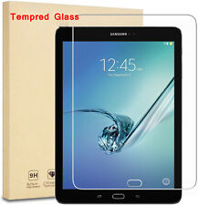 For Samsung Galaxy Tablet Tab S2 9.7 T810 T815 Tempered Glass Screen Protector