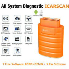 2020 LAUNCH ICARSCAN OBD2 Code Reader Replace LAUNCH X431 Easydiag M-DIAG IDIAG