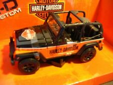 Jeep Wrangler Rubicon 1 27 Maisto 32190