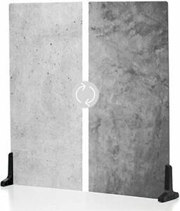 V-FLAT WORLD Double Sided Backdrop Board Surface Food & Product Photography