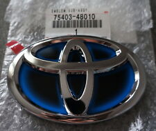 OEM Toyota Rear Trunk Emblem Badge Logo Ornament for Camry Prius C Highlander