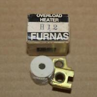 FURNAS H42 Overload Heater A12