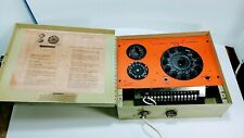 Imperial Valet Timer automatic sprinkler control Bench Tested