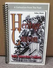HERITAGE CANYON pioneer living Early American Crafters book Skunk Hollow School