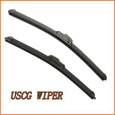 Ram ProMaster 1500 2500 3500 Windshield Wiper Blades 2014-16 Genuine Parts USCG
